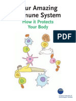 Amazing Immune System
