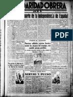 Solidaridad Obrera 19390124