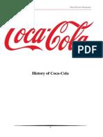 History of Coca Cola.docx
