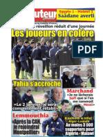LE BUTEUR PDF du 30/12/2009