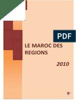Maroc Des Régions, 2010