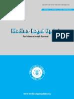 Medico Brochure