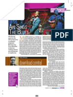Aki Sings the Blues - Hindustan Times