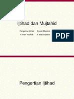 LPJ Ketua 2011-2012