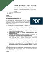 Informe Cobit Benalcazar S.