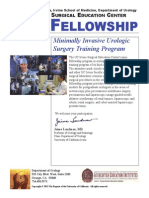 2014 2015 Mini Fellowship Brochure