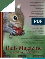 Rails Magazine Issue3