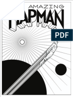 Map Man Layout