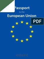 Passport to the European Union