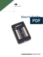 Minilab 1008 - Upustvo Za Rad