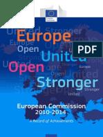 Europe Open United