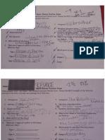 Literary Elements Application Student Practice Exam