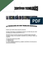 ÁMBITO CIENTÍFICO TECNOLÓGICO