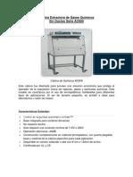 Cabina Extractora de Gases Químicos.docx