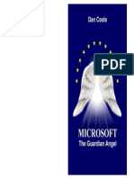 Microsoft the Guardian Angel Vol 1