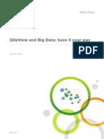 WP QlikView and Big Data En