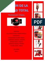 Trabajo Final de Gestion Rosatel