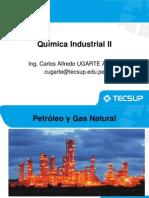 Petrole y Gas