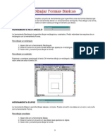 Formas Basicas Corel Draw