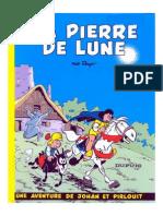 Johan Et Pirlouit 04 - La Pierre de Lune