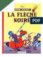 Johan Et Pirlouit 07 - La Fleche Noire