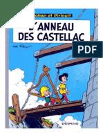 Johan Et Pirlouit 11 - L'Anneau Des Castellac