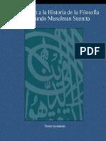 Introducción a La Filosofía Islámica