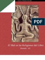 El Mal en Las Religiones Del Libro