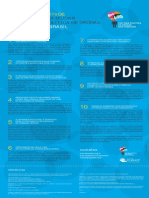 10 Motivos Para Mudar a Política de Drogas No Brasil1