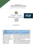 Garantias y Principios