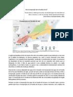 Nova transposição do rio Paraíba do Sul?
