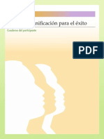 Manual del Participante.