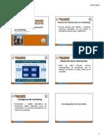 Unidad 2 Administración de La Información en Marketing