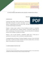 O ANTIJUDAISMO COMO PROPAGANDA POLITICA NO REINO DE CASTELA