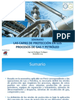 Presentación Seminario CPO&G 2014 - LRZ