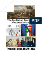 The Mediation Process in Northern Ireland