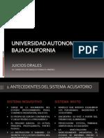 UABC JUICIOS ORALES MATERIAL PARA PRIMER PARCIAL OCTUBRE 2013 (1).ppt