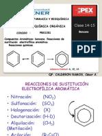 Clase 14-15 Benceno e Hidroc
