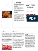 Copy of Science Brochure Template