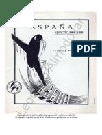 """Patrulla Ascua - Ejercito del Aire, España. """"Patrulla Ascua"""" Spanish Air Force, Spain"""