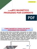 2 - Campo Magnético Produzido Por Corrente