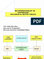 Nics Aplicables Sector Publico Cguberiiiii