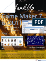 Markup Issue 2