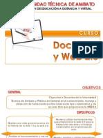 Docencia y WEB 2.0