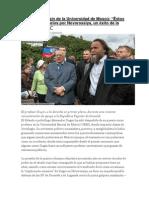 Despiden a Dugin de La Universidad de Moscú