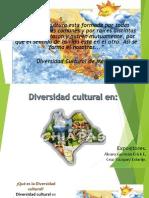 Diversidad de Chiapas