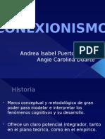 CONEXIONISMO 3do