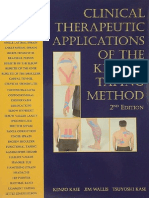 Kase - Clinical Therapeutic Applications of the Kinesio Taping Method