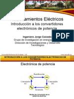 3. Convertidores de PotenciaJC