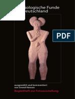 Archäologische Funde Aus Deutschland - Svend Hansen